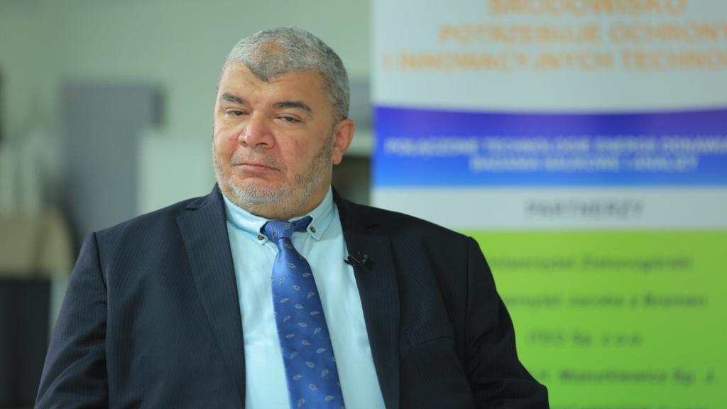 Hatem El-Komy