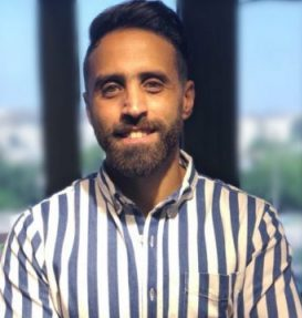 Mohamed Medhat Khater